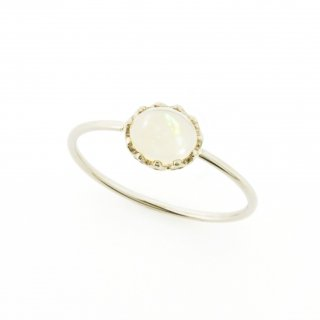 float ring Opal / 1703-004
