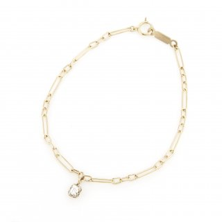 float bracelet Diamond / 1707-012