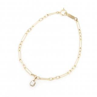 float bracelet Diamond / 1707-012