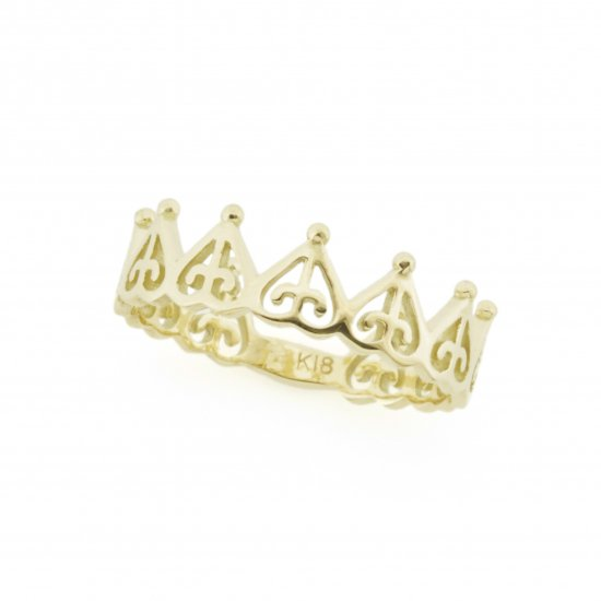 crown ring / 1801-003