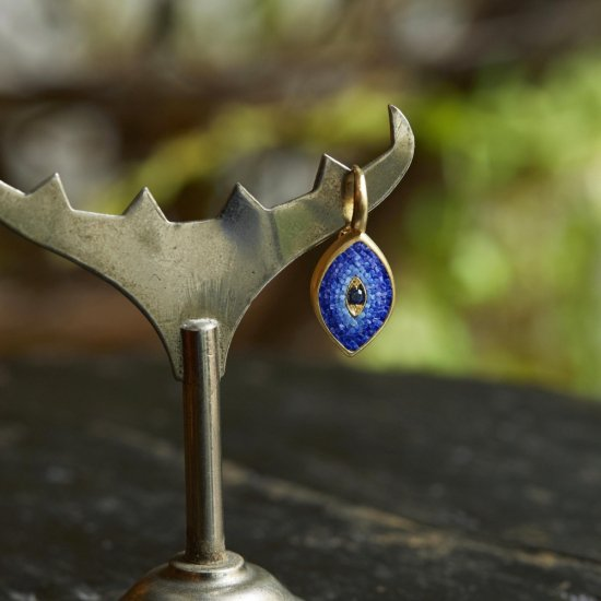 PIXEL MONO /earring/ S1803-003