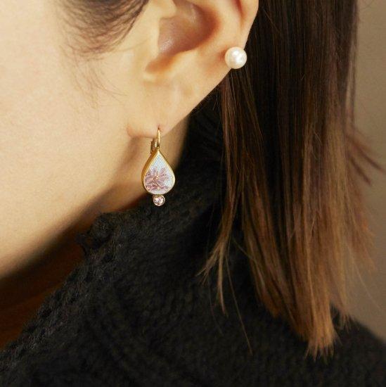 BLOSSOM / earring / S1803-006