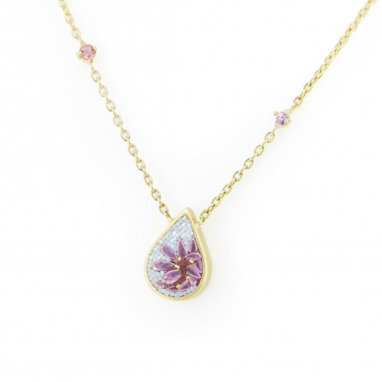 BLOSSOM / necklace/ S1803-007