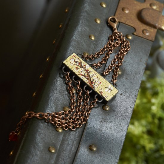 Yellow Spring/bracelet/S1803-013