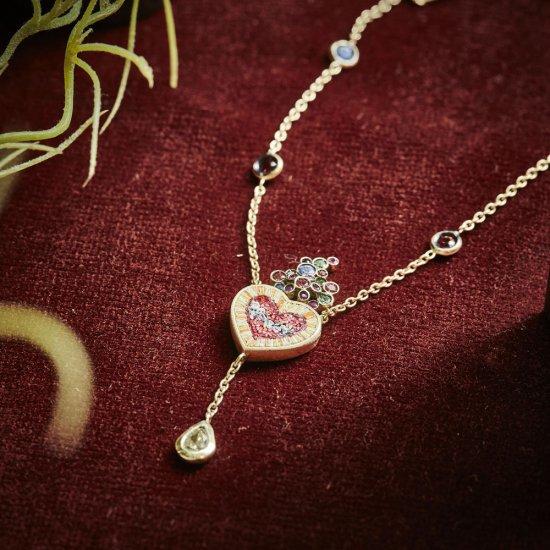 HEART / S1904-004