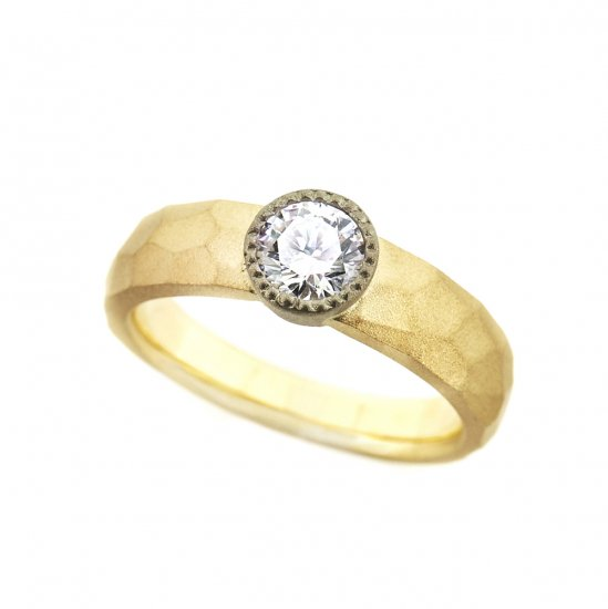 cut ring mill Diamond /1907-004