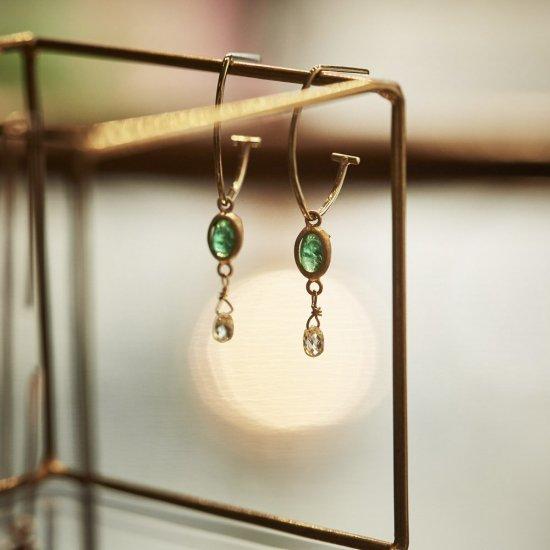 emerald skin diamond parts/1907-014