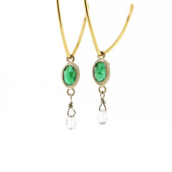 emerald skin diamond parts/1907-015