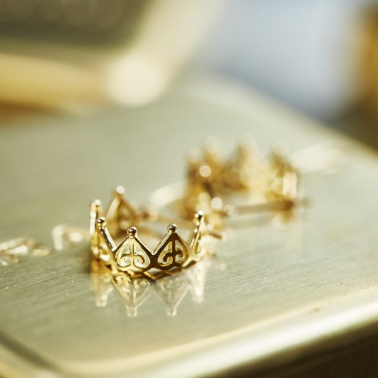 crown pierce