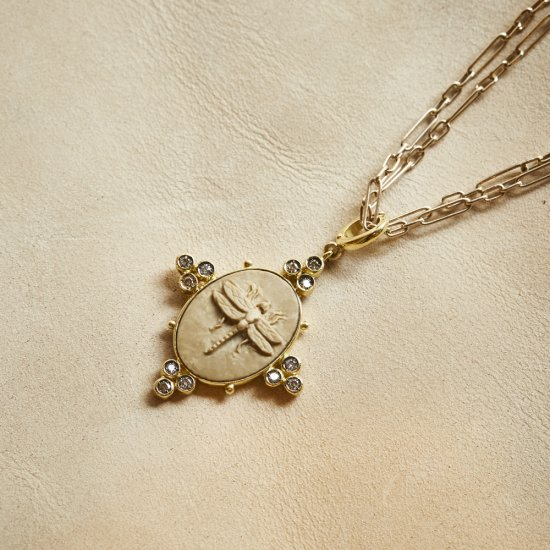 LIBEL / pendant / S1911-002