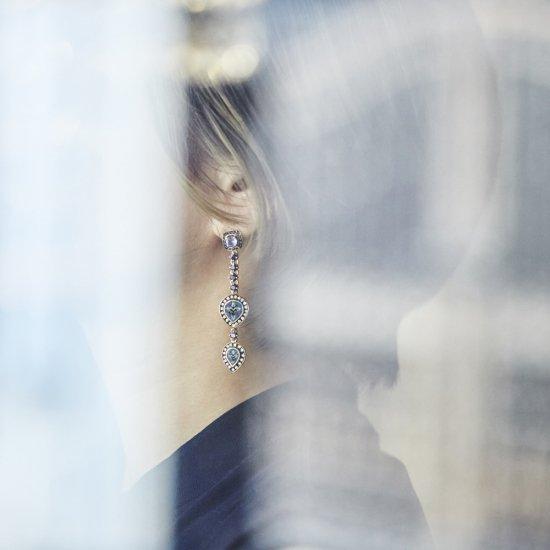 TABRIZ/ earring /S1911-003