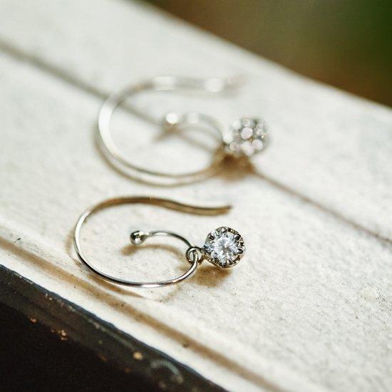 Jewel Pierce parts ( Diamond ) /1911-013