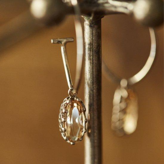 Jewel Pierce parts Topaz /1911-020