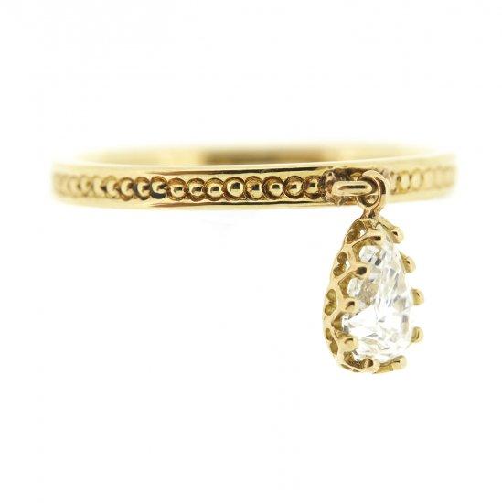 mill diamond ring / 2004-008