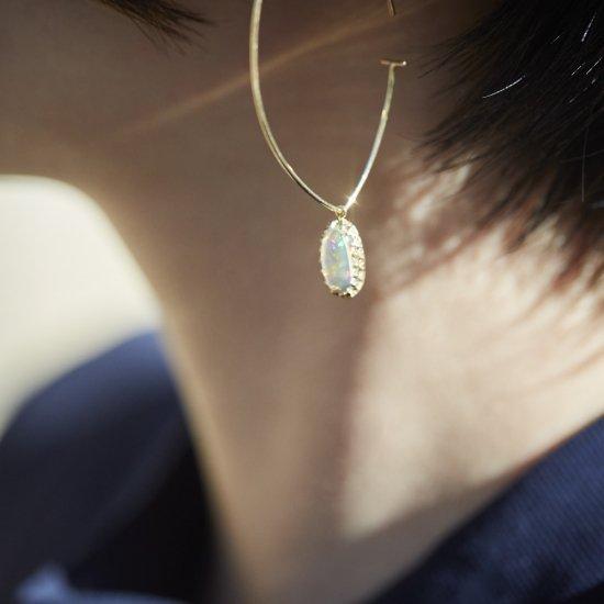 Jewel Pierce parts Opal /  2005-021