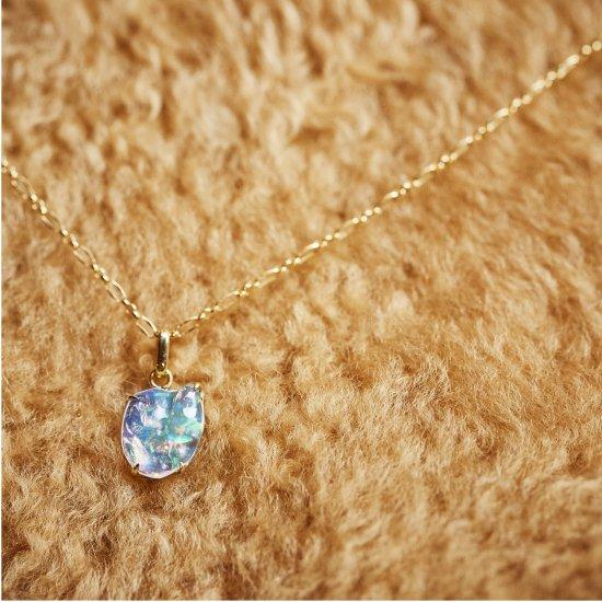 Deformed Opal charm/2102-017