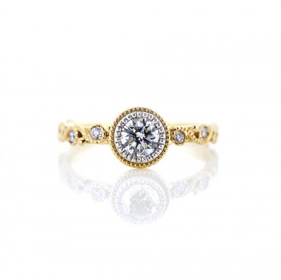 Artline Diamond  mill Ring / V2105-015