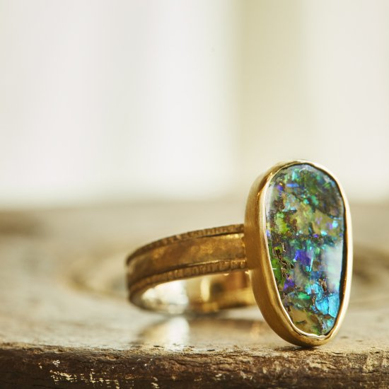 neo tune ring Opal / 2108-006