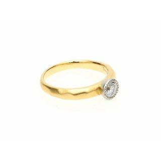 Mill Diamond Ring/401-0710