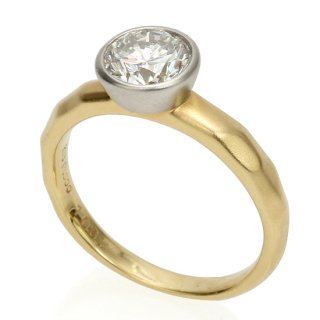 Diamond Cut  Ring/0207-007