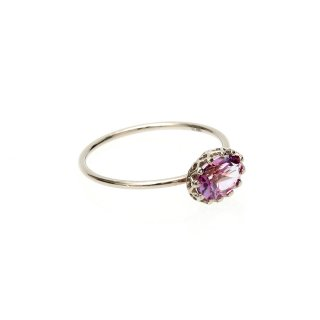 float ring  Tourmaline/1212-010