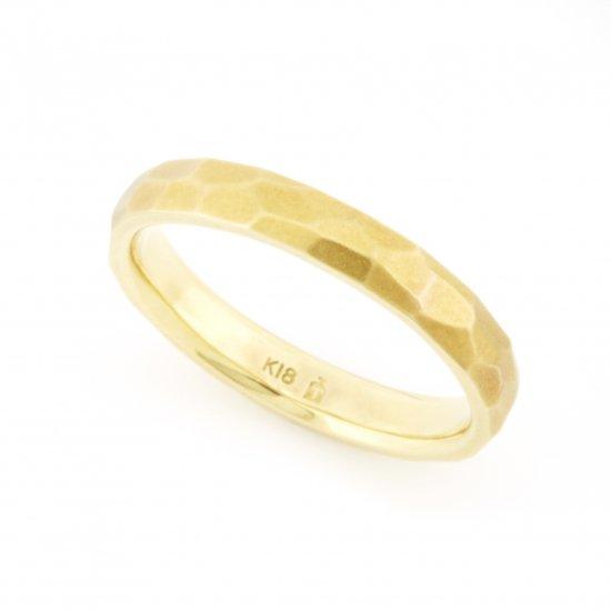 cut ring K18YG/0307-019