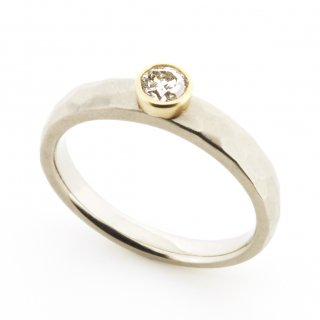 Diamond cut  ring/1311-014