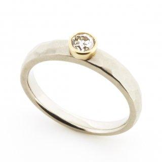 cut ring Diamond /1311-014