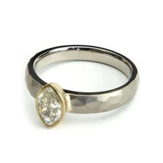 Diamond cut  ring/1311-016