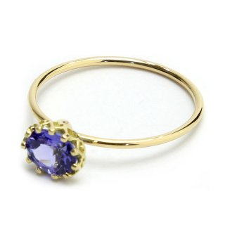 float ring Tanzanite/1311-026