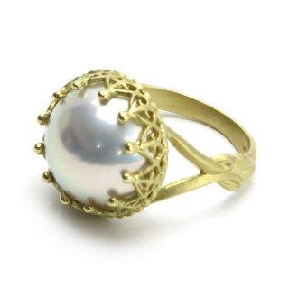Mabe Ring(S) K18GG/1311-032