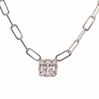 float necklace Diamond/1402-009