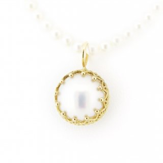 Mabe Pearl Charm(S)/1402-028