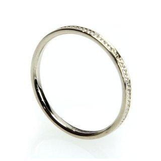 mill ring K18WG/1402-027