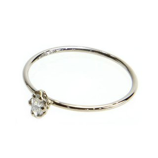 float ring Diamond/1402-040