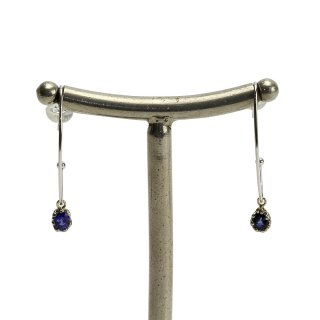 Jewel Pierce Sapphire/1212-017