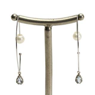 Jewel Pierce Aquamarine/1212-018
