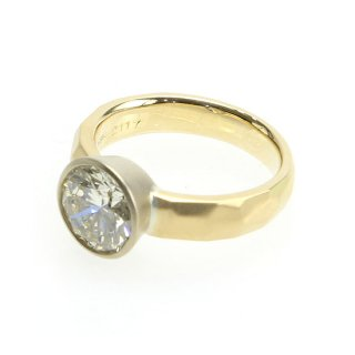 Diamond cut  ring/1403-001