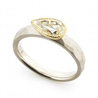 cut ring Diamond /1403-003