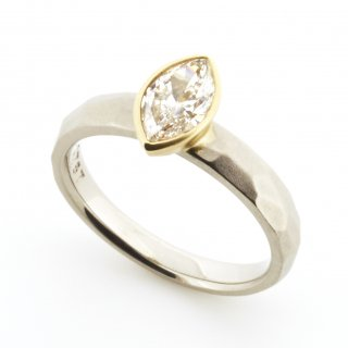 Diamond Cut  Ring/1403-004