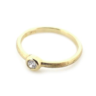 cool d Pinky Ring/1412-002