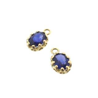 Jewel Pierce Sapphire/1502-001