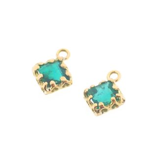 Jewel Pierce Emerald/1502-002