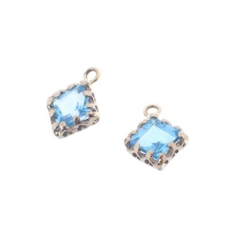 Jewel Pierce Blue Topaz/1502-005