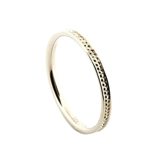 mill ring K18WG/1505-003