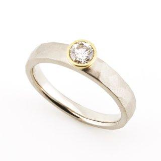 cut ring Diamond /1508-004