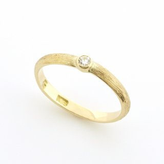 cool d Pinky Ring/1508-005