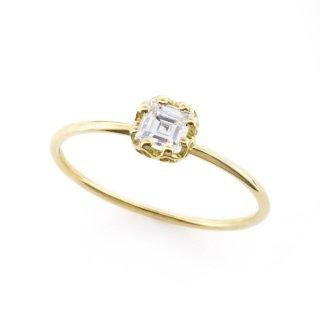 float ring Diamond  /1510-005