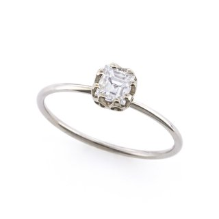 float ring Diamond / 1510-007