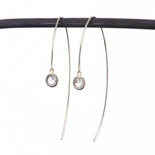 rose cut diamond materio pierce/1510-034